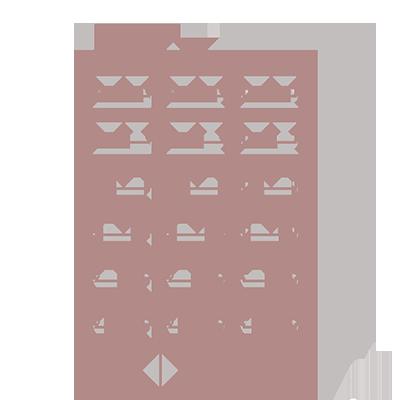 全室 マンション(木造なし)
